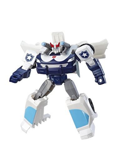 Transformers Transformers Cyberverse Figür Renkli